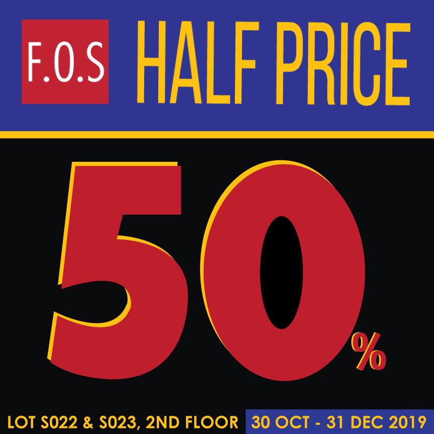 Factory Outlet Store (F.O.S)