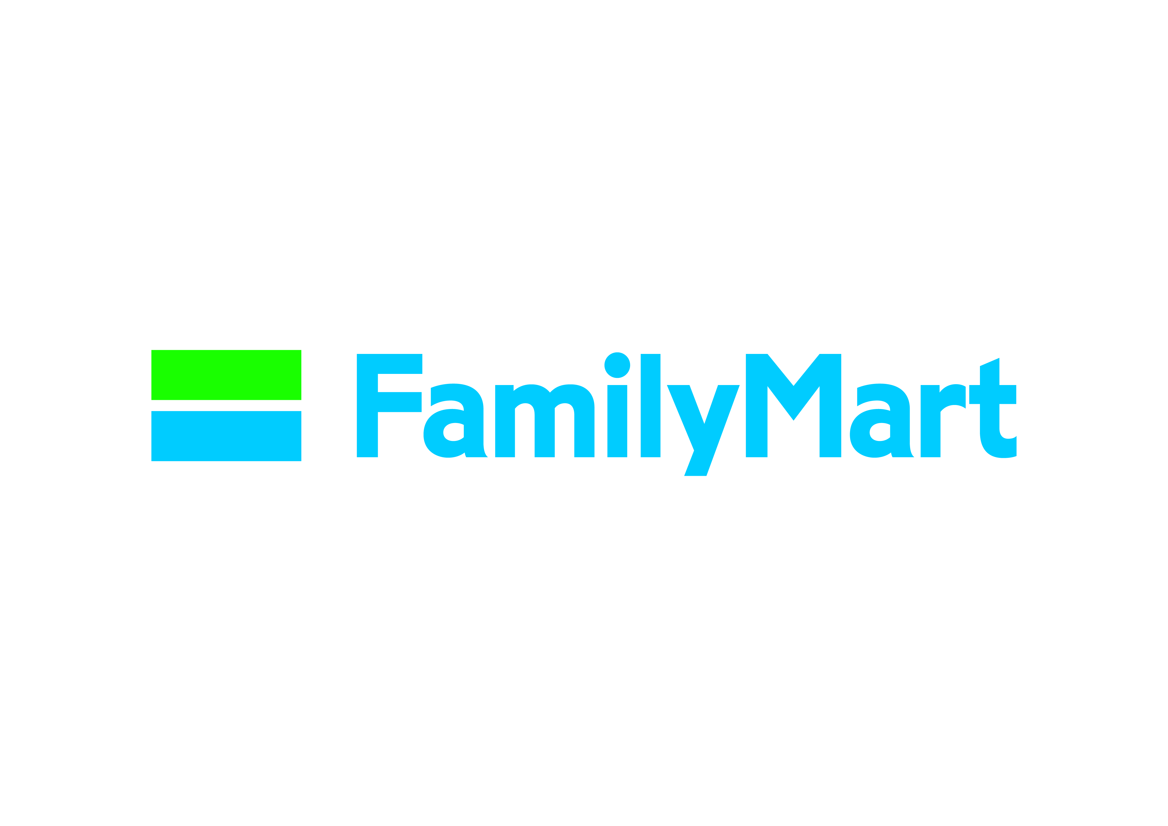 Family Mart (Third Floor)