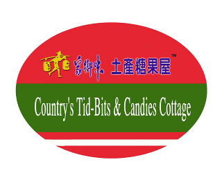 Country Tid-Bits & Candies Cottage