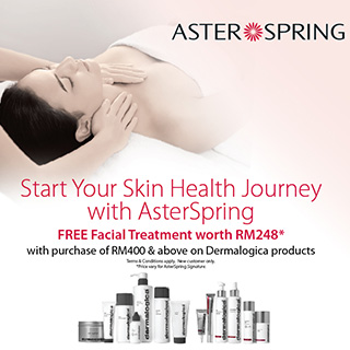 AsterSpring