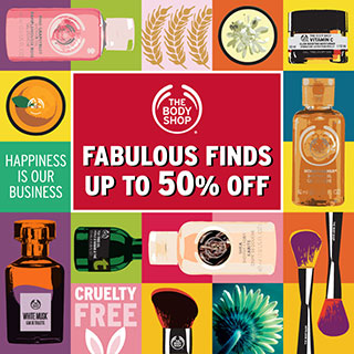The Body Shop®