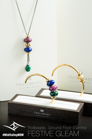 Trollbeads-Bangle
