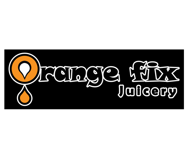 Orange Fix Juicery