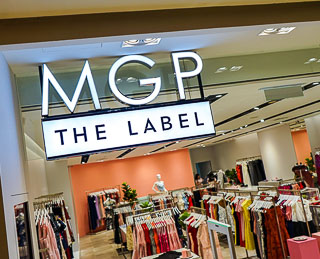 MGP Label
