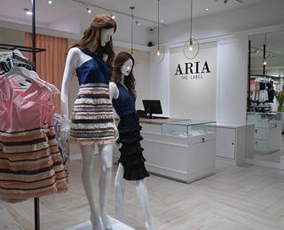 ARIA The Label