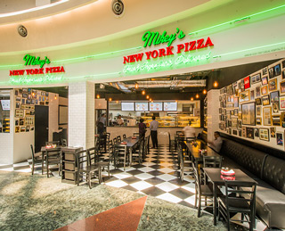 Mikey's New York Pizza