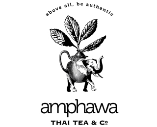 Amphawa Thai Tea & Co
