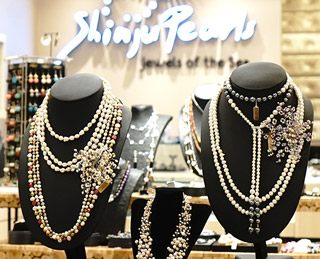 Shinju Pearls