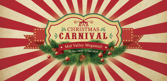 A Christmas Carnival